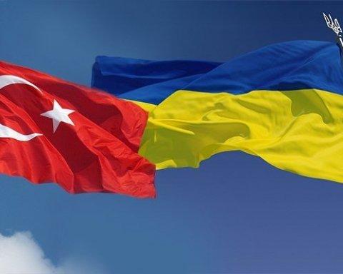 Встреча Порошенко и Эрдогана: прозвучало важное предложение по Донбассу