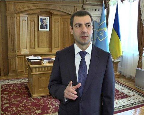 Экс-замглавы АП времен Януковича вручили подозрение
