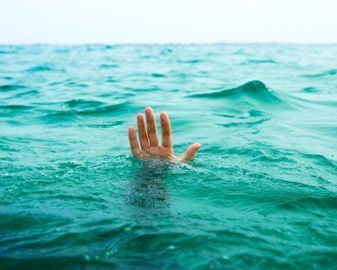 Десятки украинцев погибли во время отдыха на воде