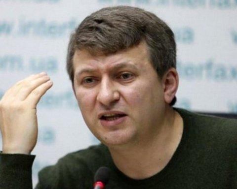 співзасновник Українського Інституту Майбутнього Юрій Романенко
