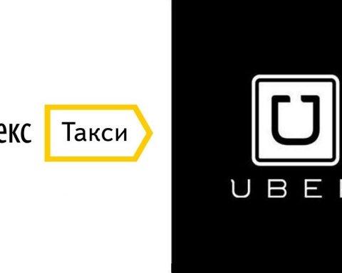 Після заборони в Україні Яндекс вирішив об'єднатися з Uber