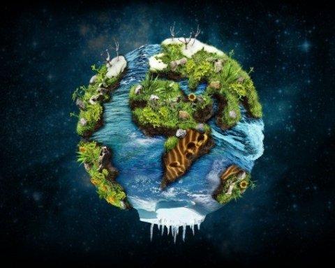Ученые нашли планету, которая спасет землян от вымирания
