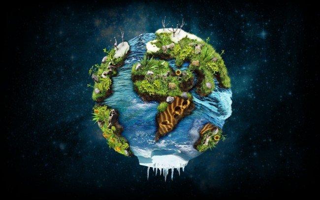 Вчені знайшли планету, яка врятує землян від вимирання