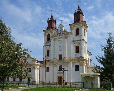 На  Ивано-Франковщине Московский патриархат пошел вопреки воле людей