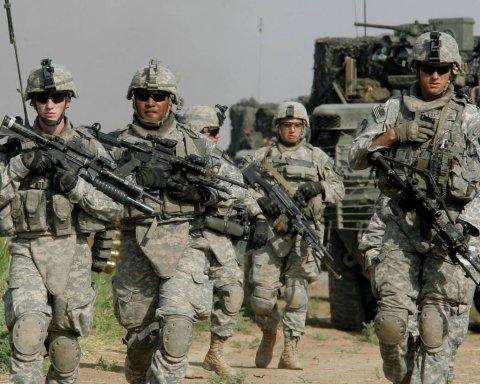 Трамп заявил о возможном военном вмешательстве в еще одну страну