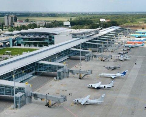 Проректор НАУ объяснил, что спасет украинские аэропорты от коррупции