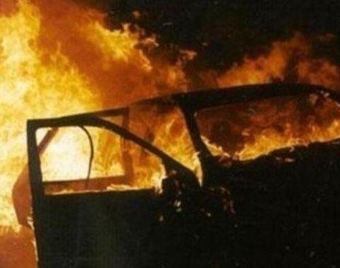 Взрыв автомобиля полицейского в Одесской области: обнародованы детали