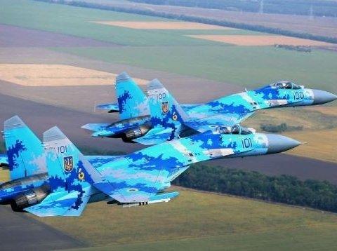 Применение украинской авиации на Донбассе: названы главные «подводные камни»