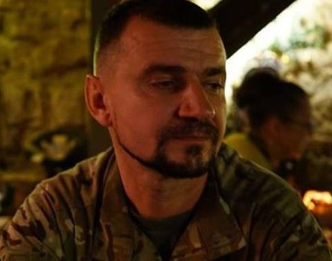 В Киеве умер украинский морпех, побывавший в трех войнах