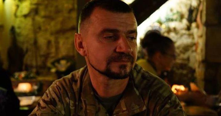 Помер український військовий, який побував натрьох війнах