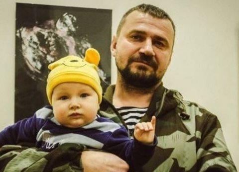 Стали известны новые детали смерти украинского морпеха в Киеве