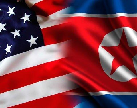 США и КНДР договорились о создании рабочих групп по ядерному разоружению
