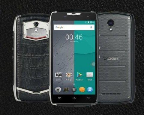 Новая китайская компания ворвалась на украинский рынок смартфонов
