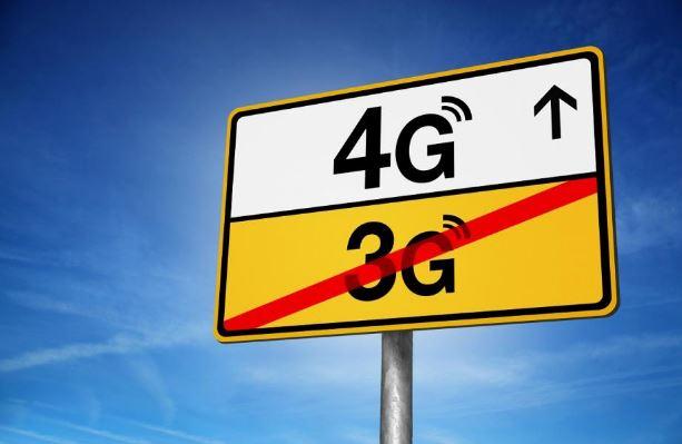 Стартуют продажи лицензий насвязь 4G