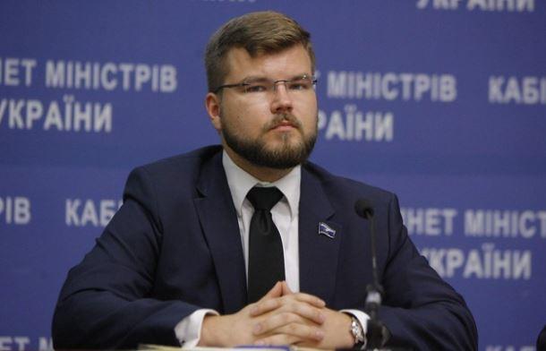 За прошедший  год «Укрзализныця» получила сто млн.  грн  прибыли
