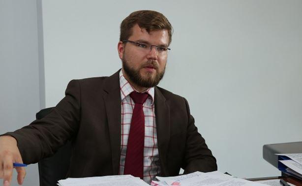 Трохимец: УБалчуна было очень  недостаточно  времени, чтобы понять, что такое «Укрзализныця»