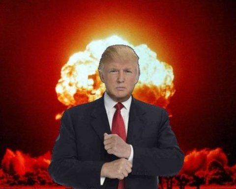 У Трампа заговорили про готовність надати зброю Україні