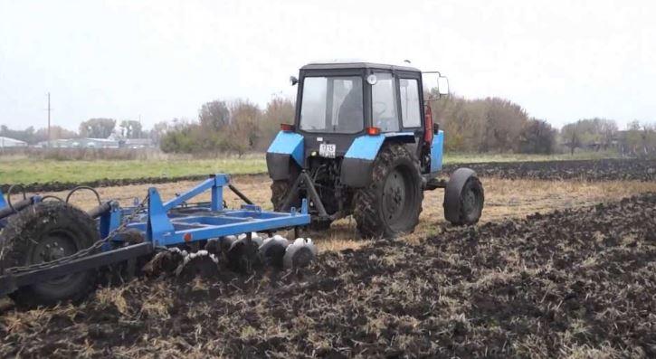 Міністерство юстиції України запровадило онлайн-реєстрацію договорів оренди сільськогосподарських земель