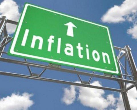 Стало известно, как инфляция повлияла на цены в Украине