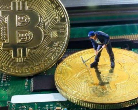Курс Bitcoin в очередной раз обрушился
