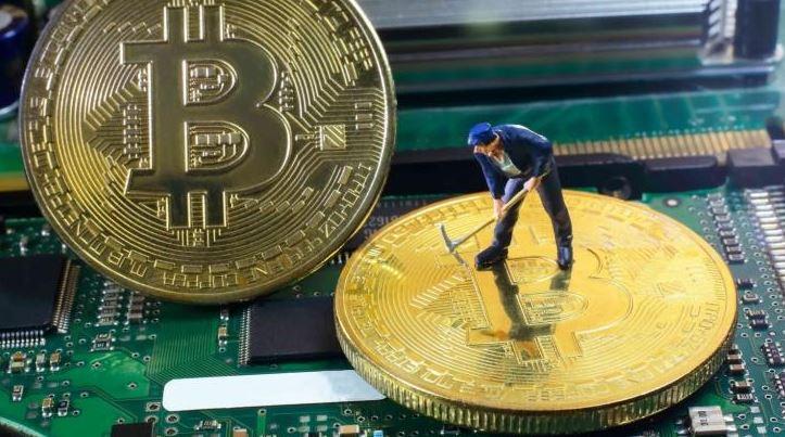 Работники института Патона замешаны внезаконных денежных обращениях Bitcoin