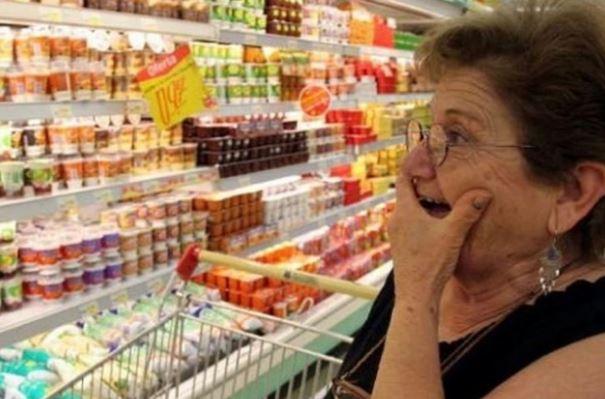 Назвали дев'ять найнебезпечніших продуктів з магазину