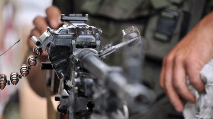 Тяжелые сутки в зоне АТО: Украина понесла невосполнимые потери