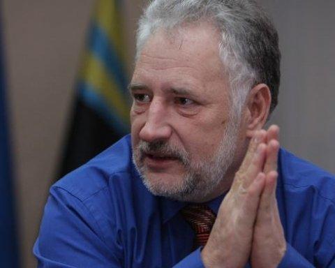 Кабмін прийняв відставку Жебрівського: деталі звільнення