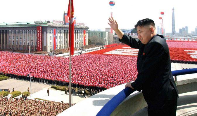 В США подготавливают жителей к ядерному удару из КНДР
