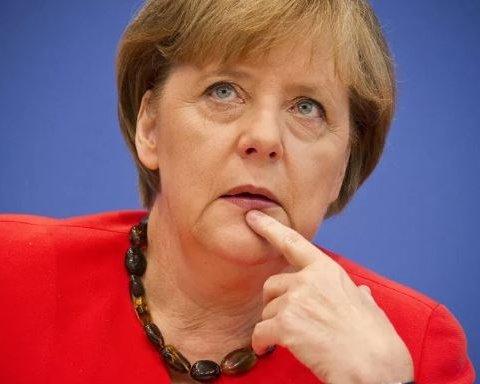 Меркель сделала громкое заявление относительно приема беженцев странами ЕС