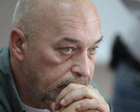Миротворці на Донбасі: Тука прокоментував ситуацію