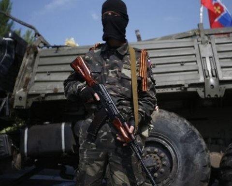 Все цінне вивозять: бойовики замітають сліди незаконної присутності на Донбасі