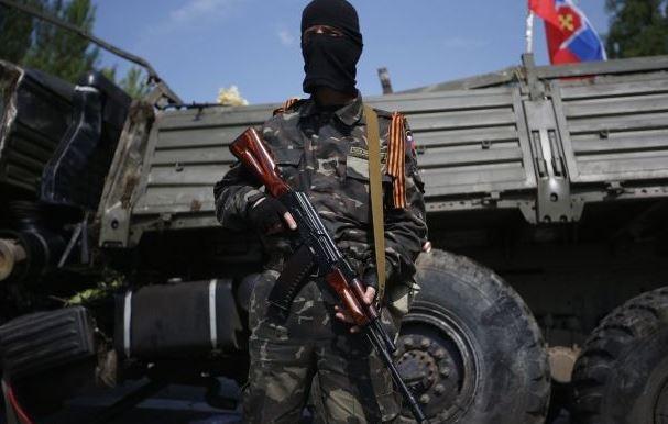 Все ценное вывозят: боевики заметают следы незаконного присутствия на Донбассе