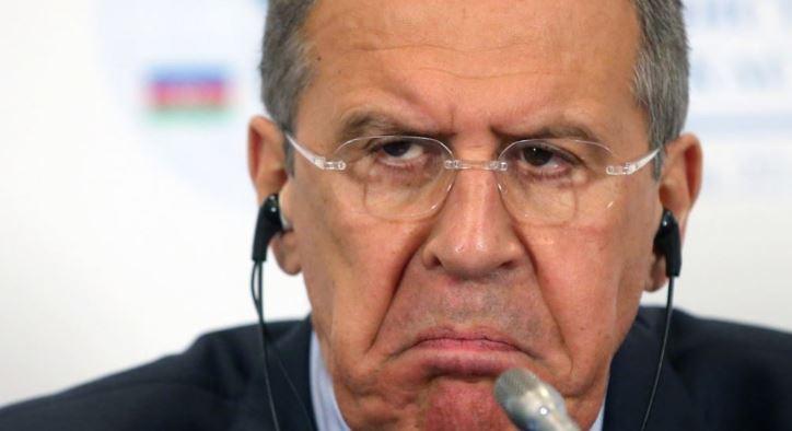 Висилка американських дипломатів із Росії: уСША придумали, якпровчити Путіна