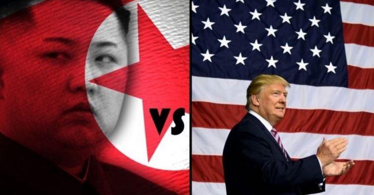 Генерал розповів, коли США почнуть війну проти КНДР