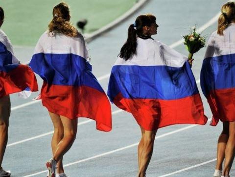 Российский гимн запретили на престижном спортивном турнире