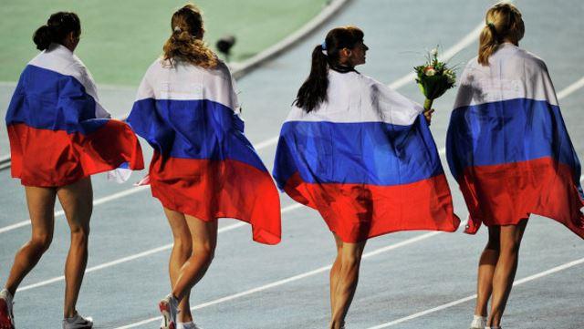 Російський гімн заборонили на престижному спортивному турнірі