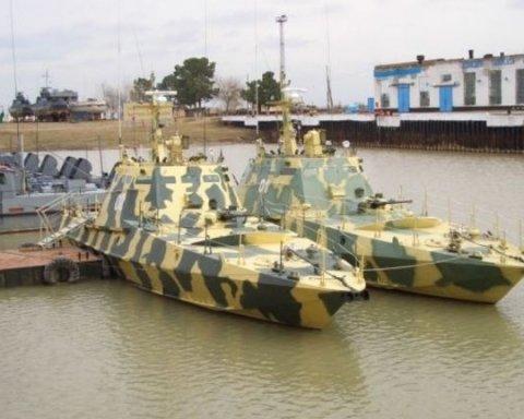 """ВМС України пояснили, для кого США будують """"базу"""" в Очакові"""