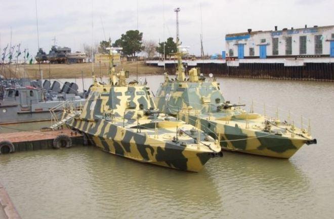 ВМС України пояснили призначення центру управління вОчакові, який будують США