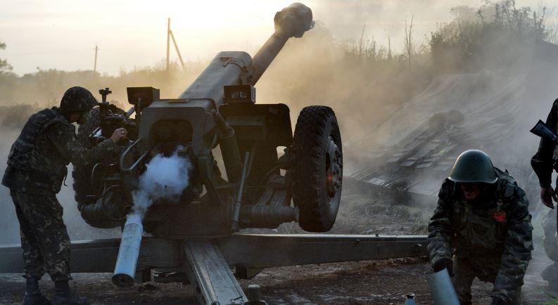 В ОБСЄ заявили про істотне загострення ситуації на Донбасі