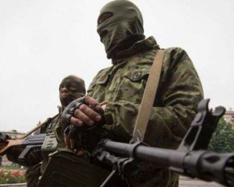 Масові облави на людей влаштували бойовики на Донбасі
