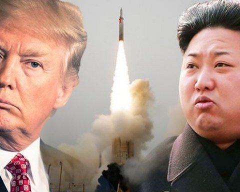 Названа дата и место долгожданной встречи Трампа и Ким Чен Ына