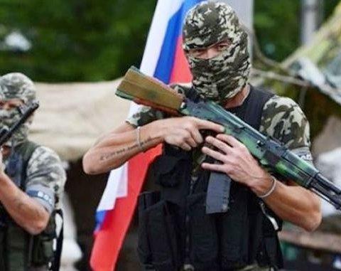 Бойовики на Донбасі знайшли новий спосіб «приховувати» найманців з РФ
