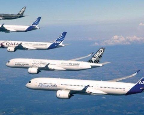 Український завод обслуговуватиме найбільші світові авіакомпанії