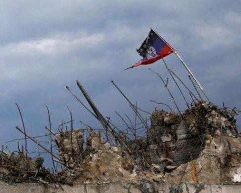 """Прихильники """"ДНР"""" погрожують Москві та сумують за Україною: докази"""