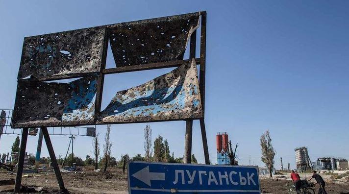 Реінтеграція Донбасу: хто понесе відповідальність за війну