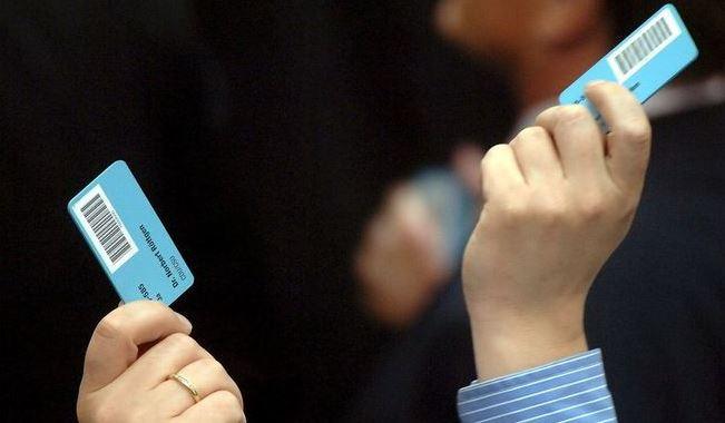 """Українці стали одними з лідерів за кількістю німецьких """"блакитних карток"""""""