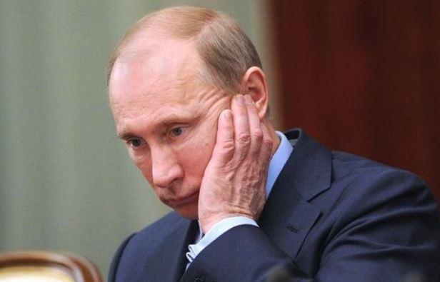 Росія вигадала хитрий план втечі з Донбасу