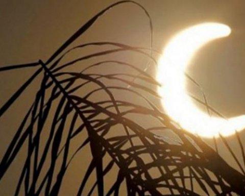 Чем опасно лунное затмение, которое произойдет сегодня ночью