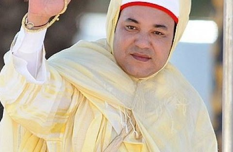 Король Марокко неожиданно помиловал сотни террористов